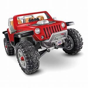 Power Wheels Jeep Hurricane  Tru  Parts