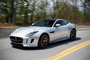 2016 Jaguar F-type R Coupe First Test Review