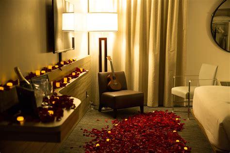 Romantic Room Makeover Proposal  Washington, Dc Proposal