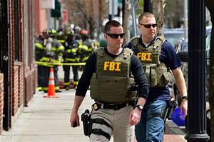 The Federal Bureau of Investigation (FBI) - (documentary ...