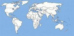 July 2008 - Free Printable Maps