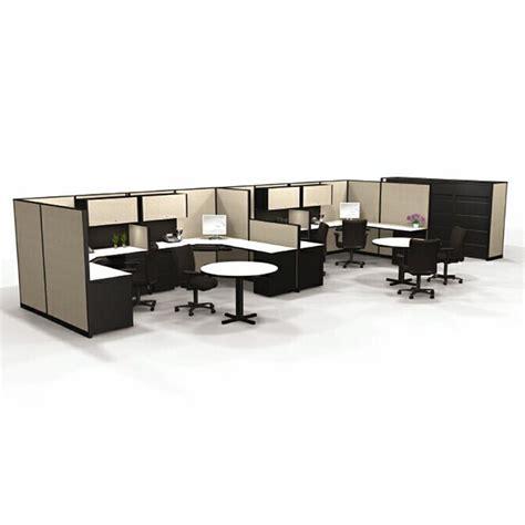 herman miller bureau custom re manufactured herman miller modular office