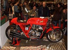 Benelli 750 Sei Classic Racer Classic Motorcycle Pictures
