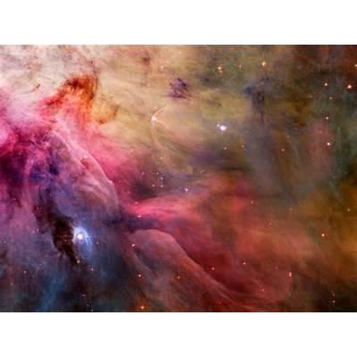 J.: orion nebula.