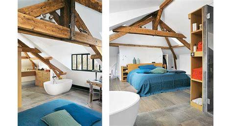 construire un ilot de cuisine aménager ses combles créez une chambre et une salle de bains