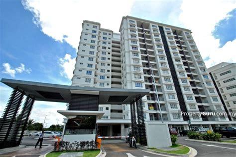 Suri Puteri Serviced Apartment Condo Details In Shah Alam