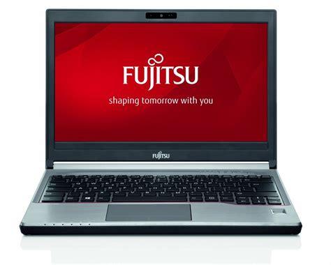 fujitsu lifebook e753 notebookcheck net external reviews