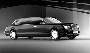 Auto 31 : premi res images des futures voitures officielles russes ~ Gottalentnigeria.com Avis de Voitures