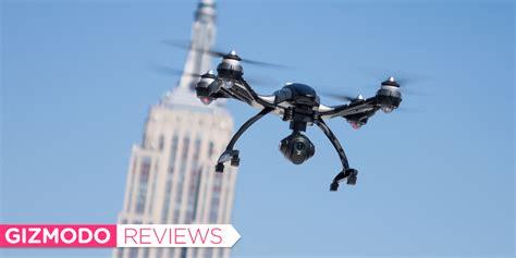 yuneec typhoon   review     favourite drone gizmodo australia