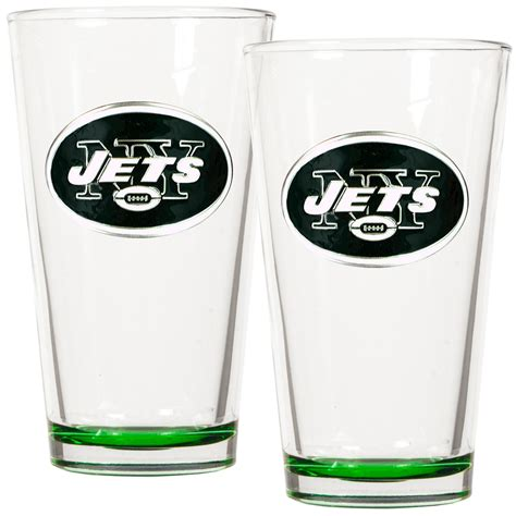 Bar Accessories Gifts by New York Jets Merchandise Gifts Fan Gear