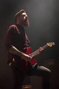 Jim Root, the most legendary beard in Metal :D | Guitars ...