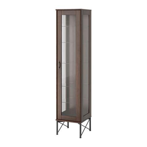 tockarp glass door cabinet ikea