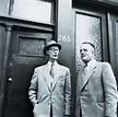 Victor Kugler: helper van Anne Frank   De gevangenen van ...