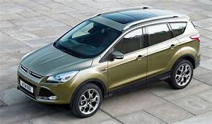 Ford Kuga Essence Occasion : fiabilit du ford kuga 2 la maxi fiche occasion de caradisiac ~ Gottalentnigeria.com Avis de Voitures