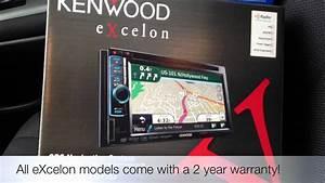 Kenwood Kna G510 Wiring Diagram