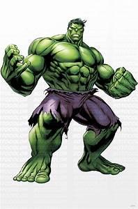 Avengers Hulk by JPRart on DeviantArt