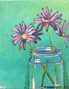 17 Best images about Painting ideas on Pinterest | Daisy ...