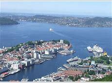 Cruises From Bergen, Norway Bergen Cruise Ship Departures
