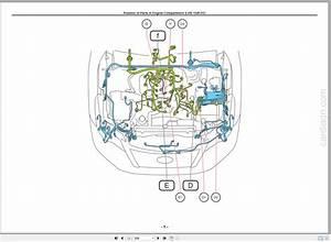 Toyota Fortuner  Em3275e  Electrica Wiring Diagram - Homepage