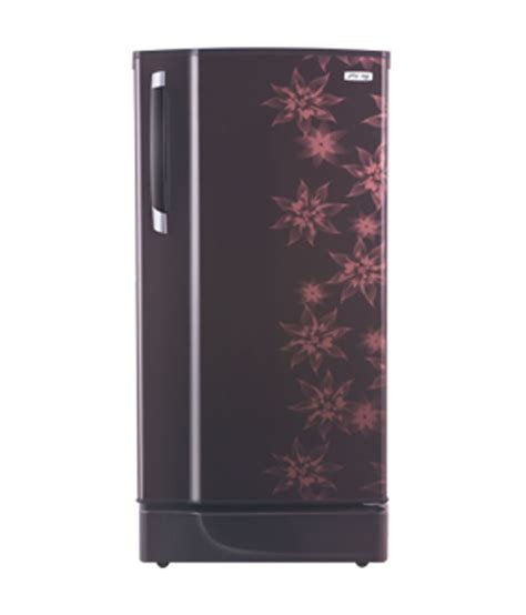 side by side refrigerator reviews godrej 221 ltr rd edge sx 221 ct 3 2 direct cool
