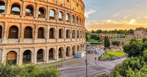 Cheap Rome City Break Deals | Thomas Cook