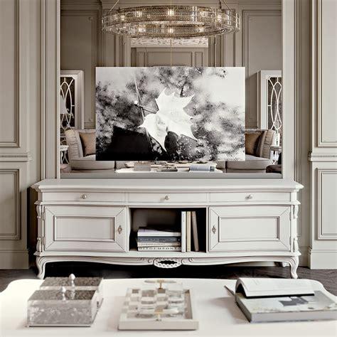 Sideboard Tv by Luxurious Italian Designer Tv Sideboard
