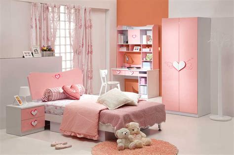 excellent kids bedroom sets combining  color ideas