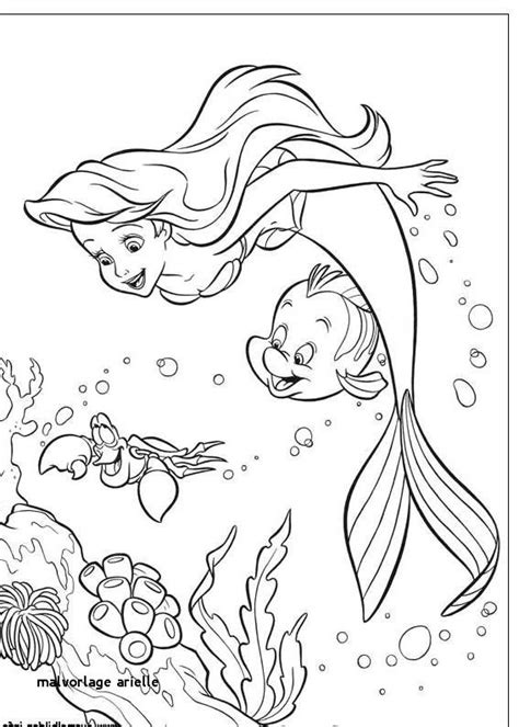 Disney Princess Coloring Pages Ariel Disney Prinzessin Malvorlagen Malvorlage Prinzessin Bluedols