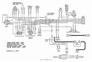 Dixon Ztr 5023  2002  Parts Diagram For Wiring