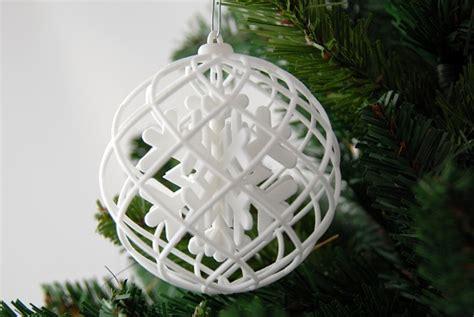 ho ho honew challenge christmas ornaments