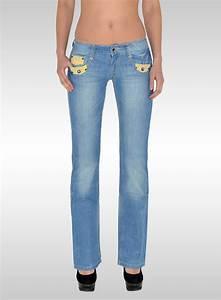 Bootcut jeans damen günstig