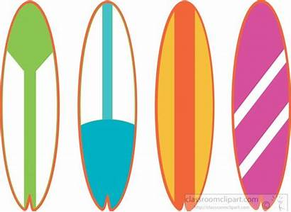 Clipart Surfing Surfboard Surfboards Sports Background Side