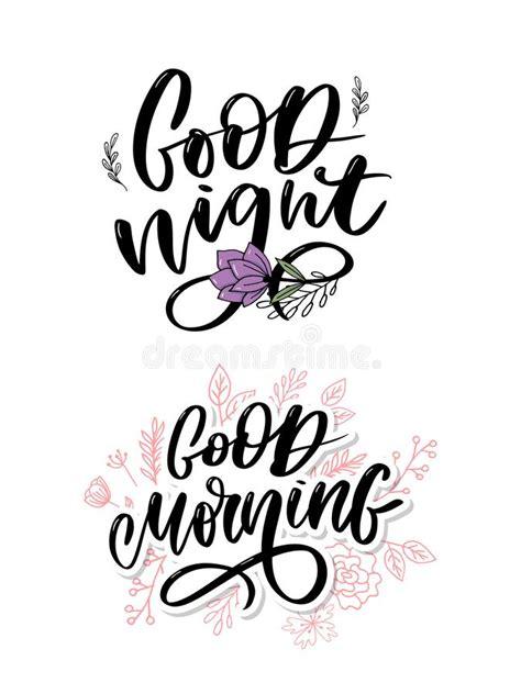lettere della buonanotte immagini di riserva di scheda di buona notte la