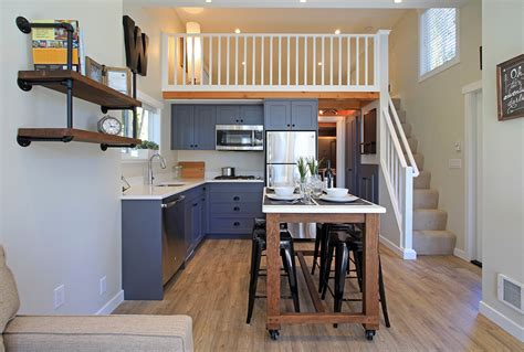 salish unit  park models west coast homes