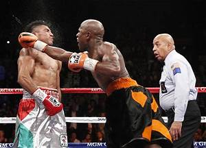 Top 12 All-Time Worst Cheap ShotsThe Fight City