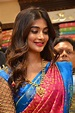 Actress Pooja Hegde Anutex Shopping Mall Launching Event ...