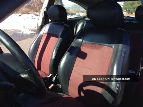 ford focus svt hatchback  door   rare special