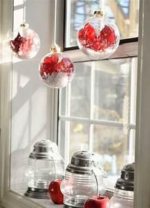 Fensterdeko Hängend Selber Machen : fensterdeko h ngend oder stehend tolle ideen f r weihnachten weihnachtsdeko ideen zenideen ~ A.2002-acura-tl-radio.info Haus und Dekorationen