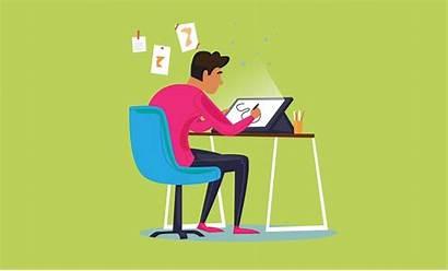Graphic Designer Guide Start Visual Quick Designing
