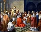 07. Coronation of the first King of Bohemia - Prague Minos ...