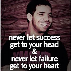 Drake Quotes Inspirational. QuotesGram