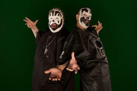 The Dark Carnival Is Back  Insane Clown Posse Releases