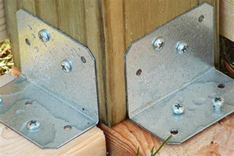 guide  mounting pergolas   surface