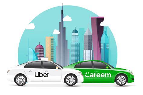 Uber Acquires Careem For .1 Billion