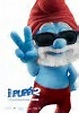 The Smurfs 2 Movie Poster (#1 of 21) - IMP Awards