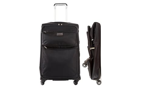 bag with wheels the best carry on luggage travel leisure