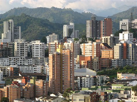 manizales colombia page  skyscrapercity