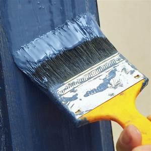 Peinture Argentée Pour Bois : peinture pour bois ext rieur que choisir marie claire ~ Melissatoandfro.com Idées de Décoration