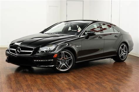 Mercedes Cls Class Picture by 2012 Mercedes Cls Class Pictures Cargurus
