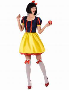 Deguisement Princesse Disney Adulte : d guisement princesse des 7 nains femme deguise toi ~ Mglfilm.com Idées de Décoration
